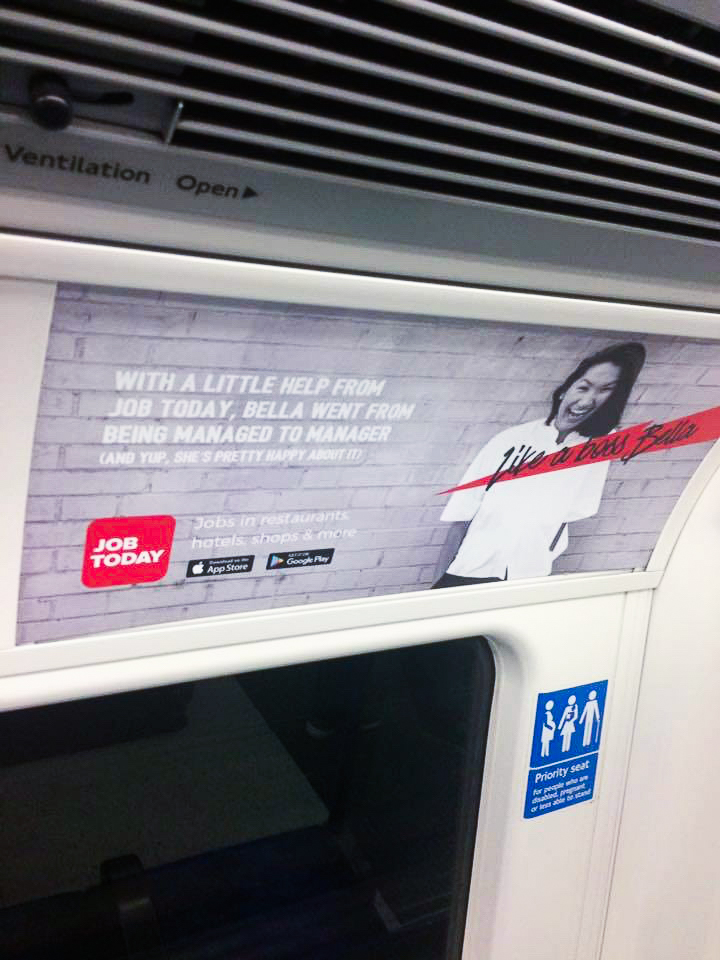london tube app windows phone